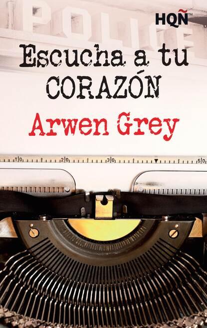 Arwen Grey Escucha a tu corazón недорого
