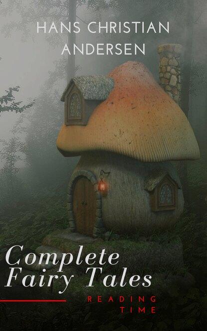 Hans Christian Andersen Complete Fairy Tales of Hans Christian Andersen недорого