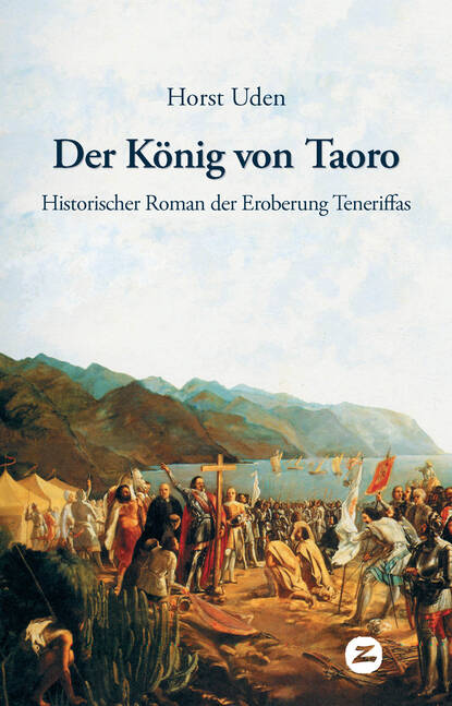 Horst Uden Der König von Taoro недорого