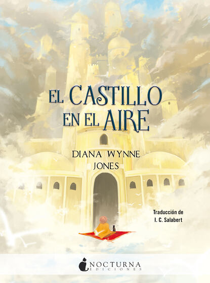 Diana Wynne Jones El castillo en el aire diana wynne jones witch week