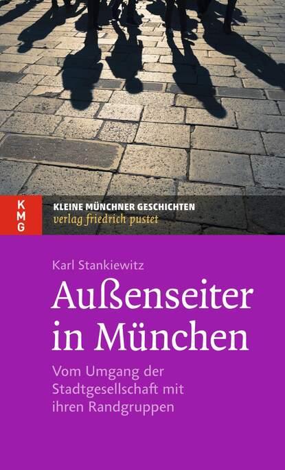 Karl Stankiewitz Außenseiter in München de phazz münchen