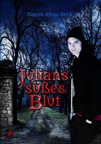Simon Rhys Beck Julians süßes Blut agnieszka siepielska rhys