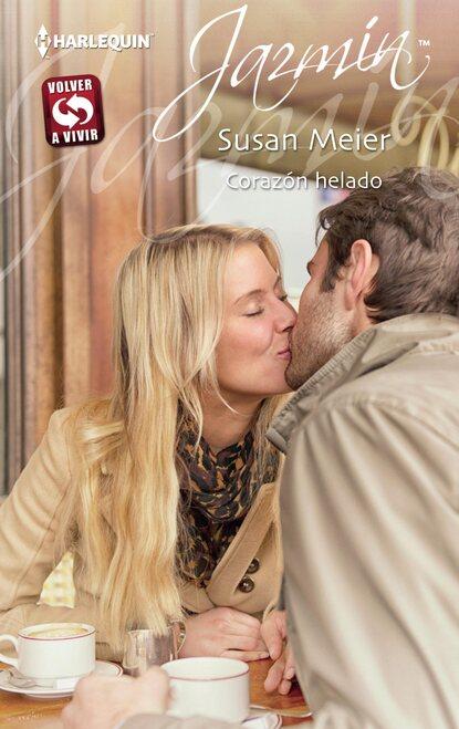 Susan Meier Corazón helado susan meier un peligro muy atractivo