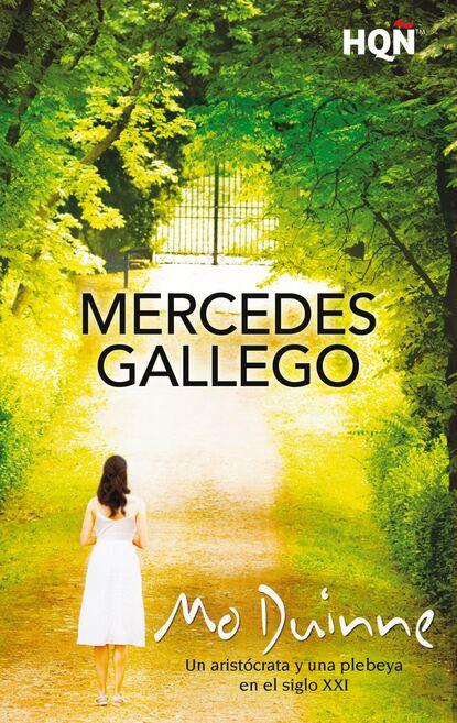 Mercedes Gallego Mo Duinne mercedes gallego nayeli el regalo del duque