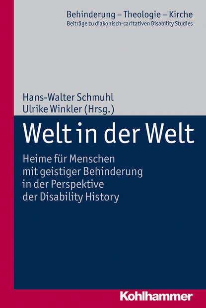 Группа авторов Welt in der Welt gebhard deissler welt kulturen management