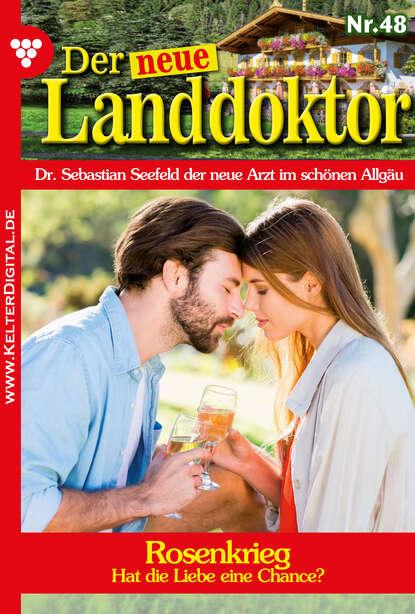 Tessa Hofreiter Der neue Landdoktor 48 – Arztroman tessa hofreiter der neue landdoktor 84 – arztroman