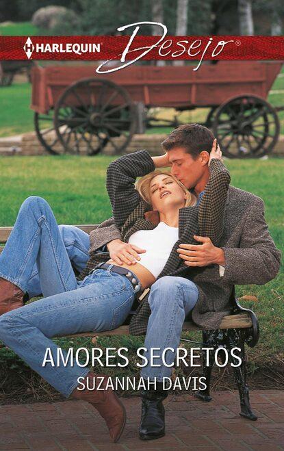 Suzannah Davis Amores secretos sara craven amores cruzados