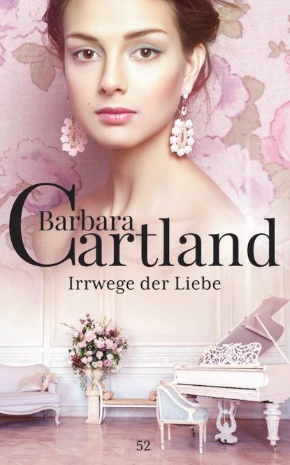 Фото - Barbara Cartland Irrwege der Liebe barbara cartland im garten der liebe