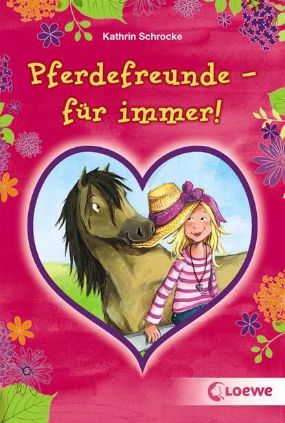 Kathrin Schrocke Pferdefreunde - für immer! ann kathrin karschnick rack geheimprojekt 25 folge 1 ungekürzt