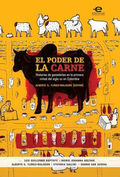 Фото - Varios autores El poder de la carne varios autores lecciones de derecho penal parte general