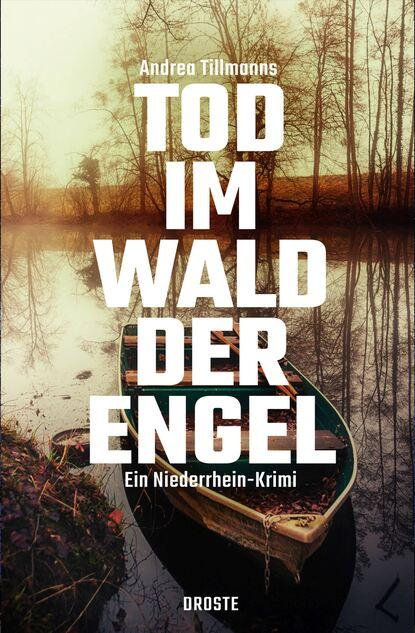 Andrea Tillmanns Tod im Wald der Engel kurt h möller ein engel im pelzmantel