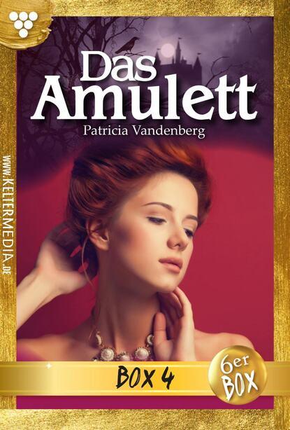 Patricia Vandenberg Das Amulett Jubiläumsbox 4 – Liebesroman philipp vandenberg das fünfte evangelium