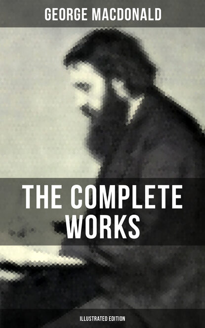 Фото - George MacDonald The Complete Works of George MacDonald (Illustrated Edition) пазл cobble hill macdonald