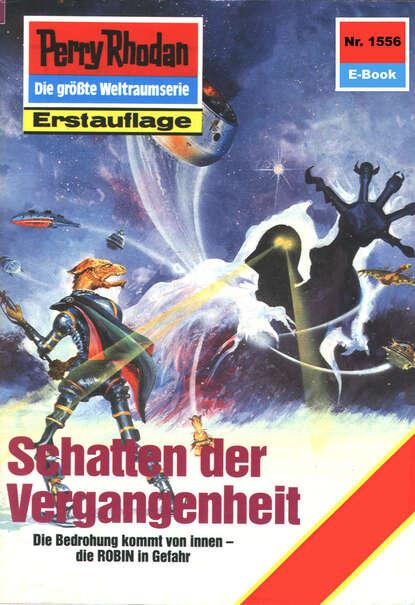 Фото - Arndt Ellmer Perry Rhodan 1556: Schatten der Vergangenheit arndt ellmer perry rhodan 2116 sturm auf den irrläufer