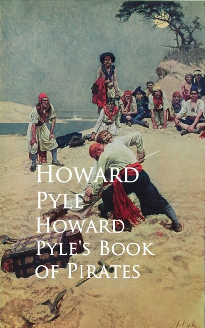 Howard Pyle Howard Pyle's Book of Pirates howard luke r analysis of antioxidant rich phytochemicals