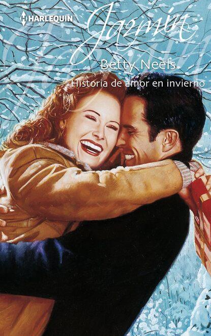 Фото - Betty Neels Historia de amor en invierno betty neels the doctor s girl