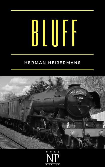 Herman Heijermans Bluff aerodynamic stability of bluff afterbodies