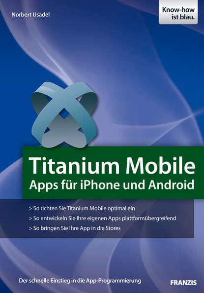 Фото - Norbert Usadel Titanium Mobile norbert usadel titanium mobile