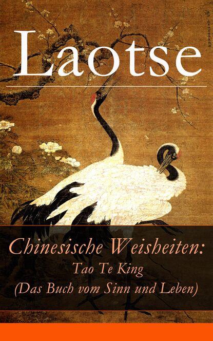 Фото - Laotse Chinesische Weisheiten: Tao Te King (Das Buch vom Sinn und Leben) heinrich detering bertolt brecht und laotse