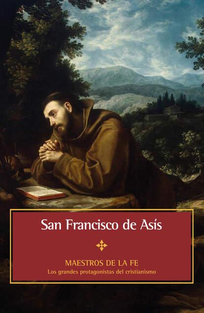 Nicoletta Lattuada San Francisco de Asís