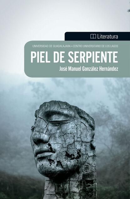 Фото - José Manuel González Hernández Piel de serpiente josé manuel gonzález hernández genes desde el mismo sitio