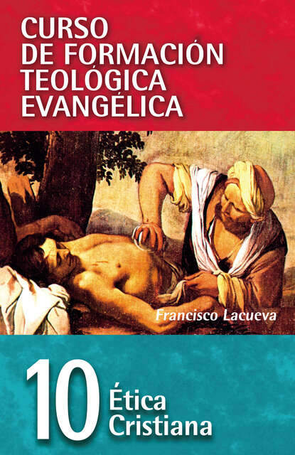 Francisco Lacueva Lafarga CFT 10 - Ética cristiana недорого