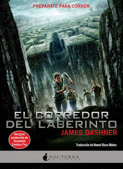 Джеймс Дэшнер El corredor del laberinto недорого