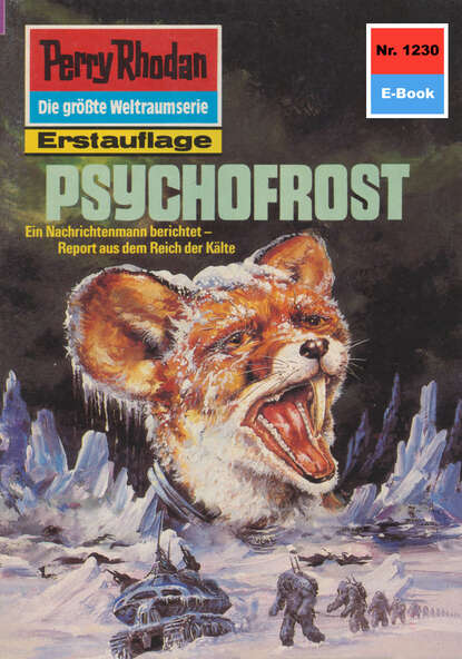 Thomas Ziegler Perry Rhodan 1230: Psychofrost thomas ziegler perry rhodan 1231 unternehmen thermoschild