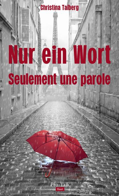 цена на Christina Talberg Nur ein Wort
