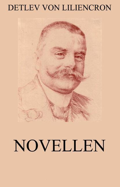 Detlev von Liliencron Novellen petersburger novellen