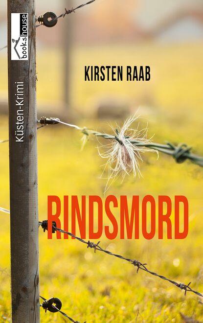 Kirsten Raab Rindsmord недорого