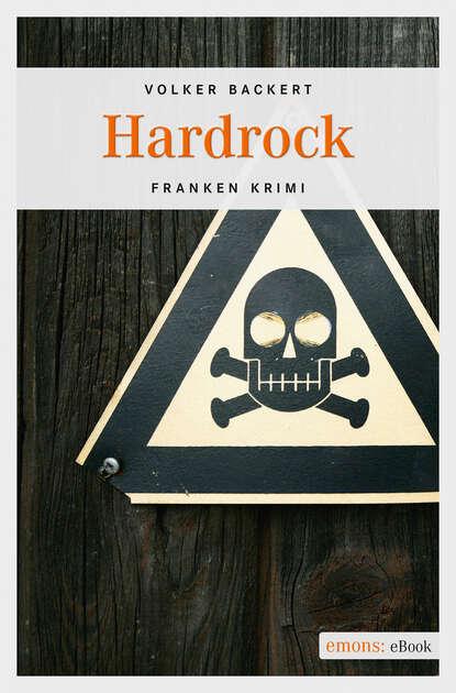 Volker Backert Hardrock недорого