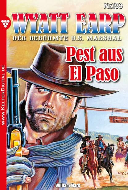 william mark d wyatt earp 150 – western William Mark D. Wyatt Earp 133 – Western