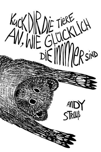 Andy Strauß Kuck dir die Tiere an, wie glücklich die immer sind c graupner wie lieblich sind die fusse derer gwv 1161 27