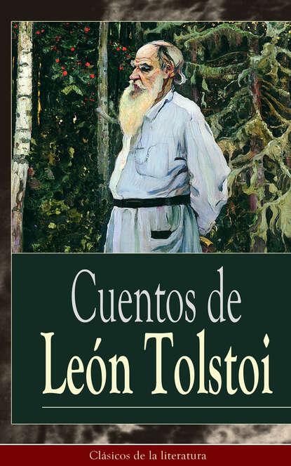 Leon Tolstoi Cuentos de León Tolstoi недорого