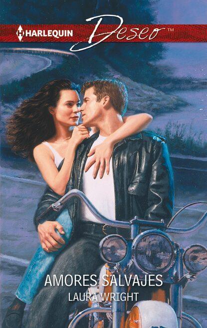 Laura Wright Amores salvajes sara craven amores cruzados
