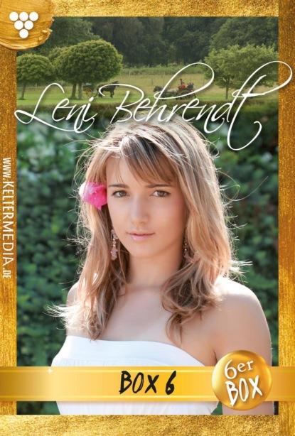 Leni Behrendt Leni Behrendt Box 6 – Liebesroman недорого