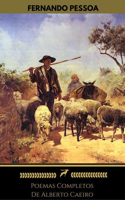 Fernando Pessoa Alberto Caeiro: Poemas Completos (Golden Deer Classics) cuentos completos