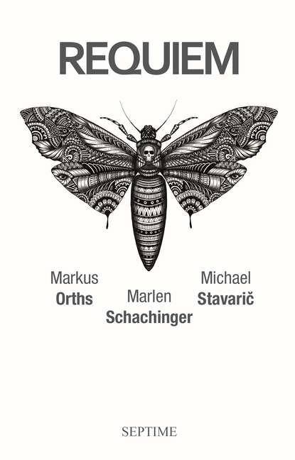 Marlen Schachinger Requiem anna bellon requiem