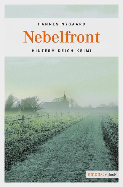 Hannes Nygaard Nebelfront недорого