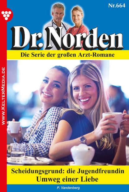 Dr. Norden 664 – Arztroman