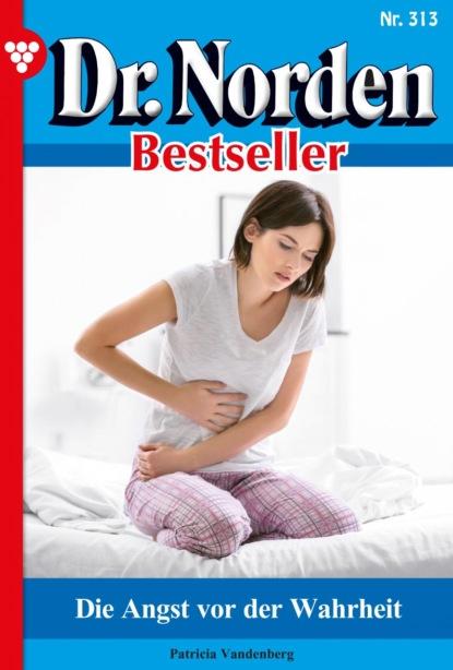 Patricia Vandenberg Dr. Norden Bestseller 313 – Arztroman недорого
