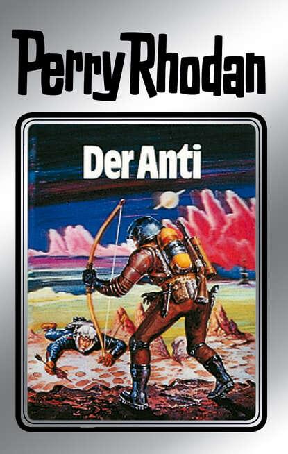 K.H. Scheer Perry Rhodan 12: Der Anti (Silberband) недорого