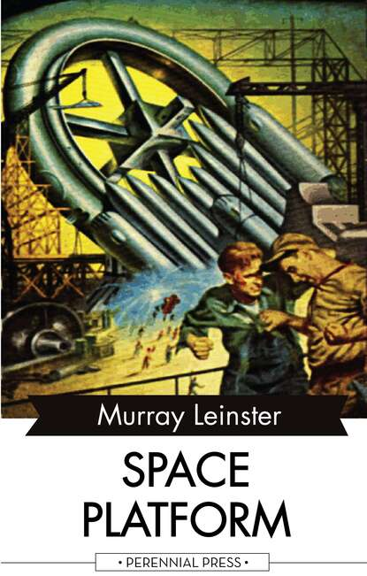 Murray Leinster Space Platform