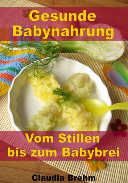 Claudia Brehm Gesunde Babynahrung - Vom Stillen bis zum Babybrei группа авторов zensur vom 16 bis zum 18 jahrhundert begriffe diskurse praktiken