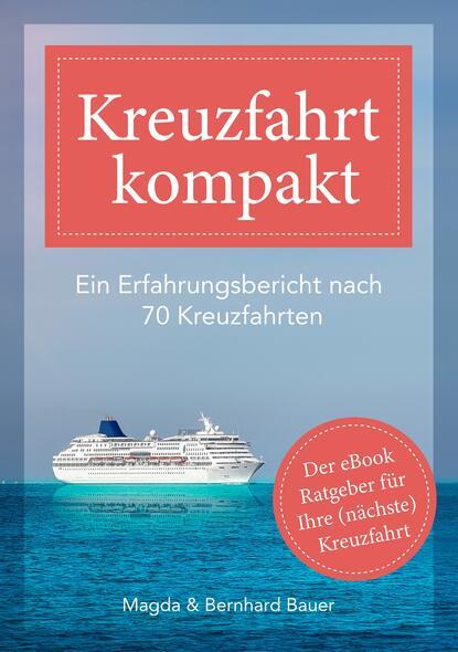 Bernhard Bauer Kreuzfahrt kompakt bernhard schlink lektor