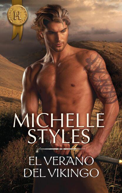 Michelle Styles El verano del vikingo