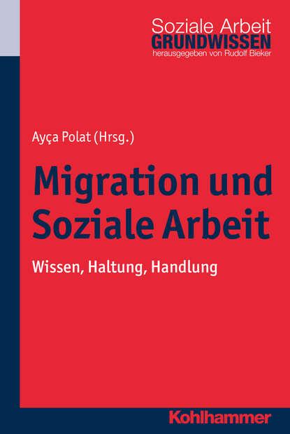 Группа авторов Migration und Soziale Arbeit недорого
