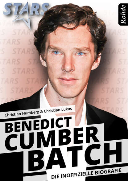 Christian Humberg Benedict Cumberbatch - Die inoffizielle Biografie недорого