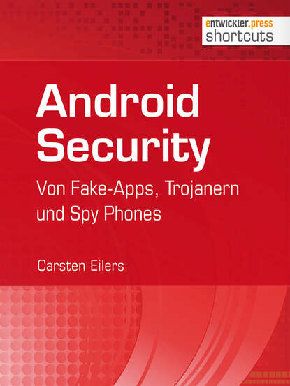 Carsten Eilers Android Security недорого